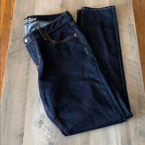 Rockstar Tall Jeans
